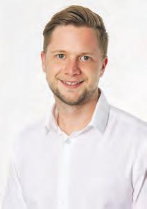 Stefan Gerschberger Verkäufer
