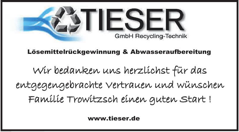 Tieser GmbH