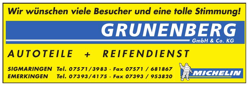 Grunenberg GmbH & Co. KG