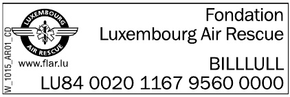 Fondation Luxembourg Air Rescue