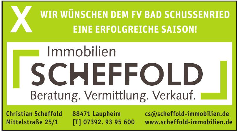 Immobilien Scheffold