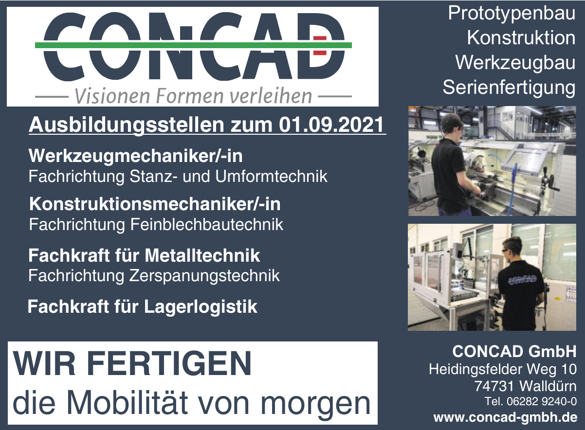 Concad GmbH
