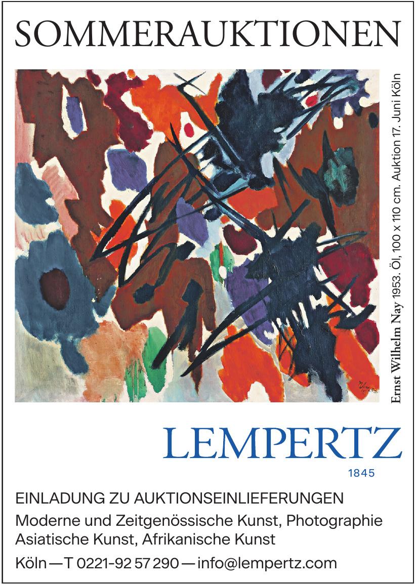 Lempertz