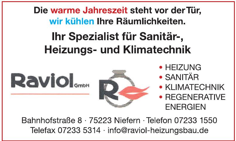 Raviol GmbH