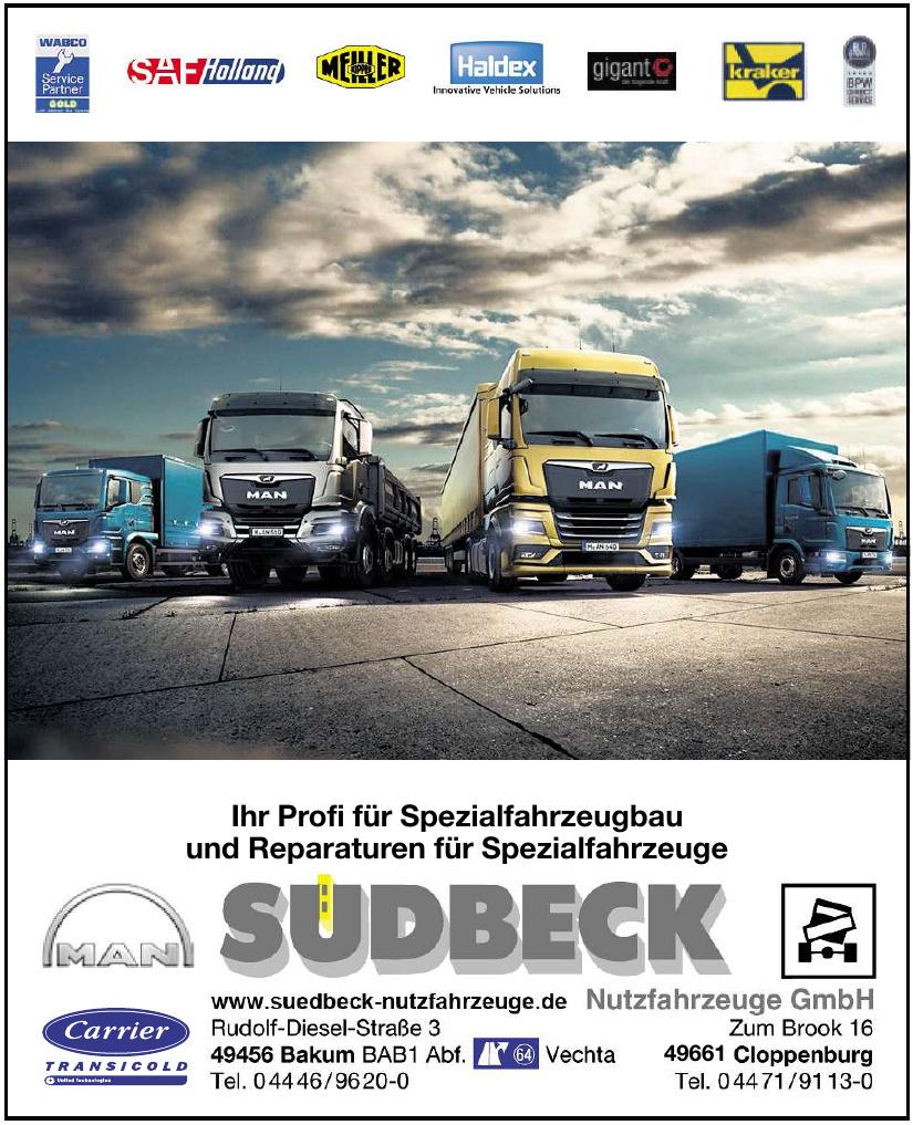 Südbeck Nutzfahrzeuge GmbH
