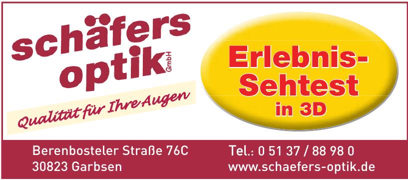 Schäfers Optik GmbH