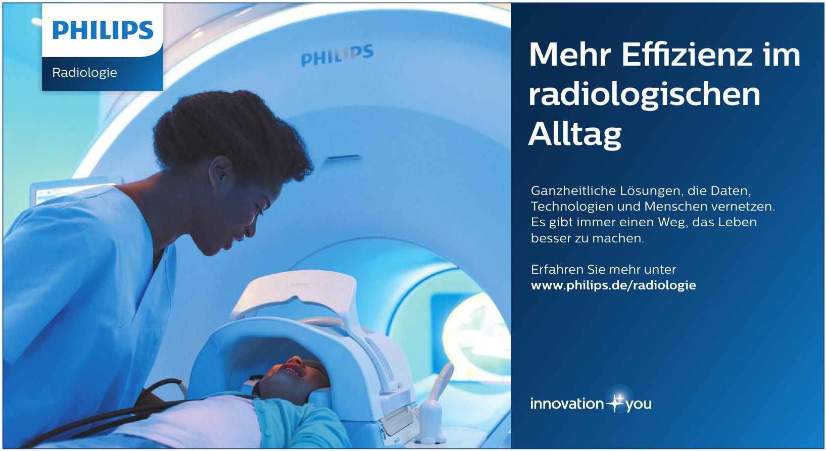 Philips Radiologie