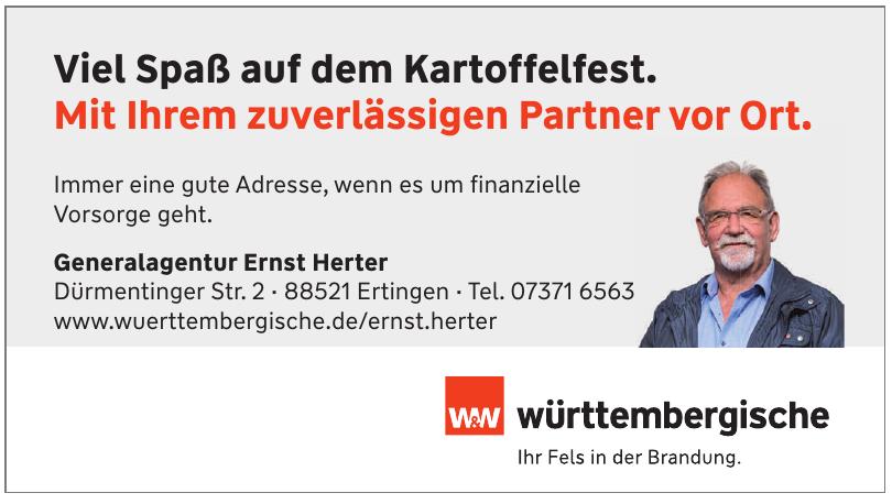 Württembergische - Generalagentur Ernst Herter