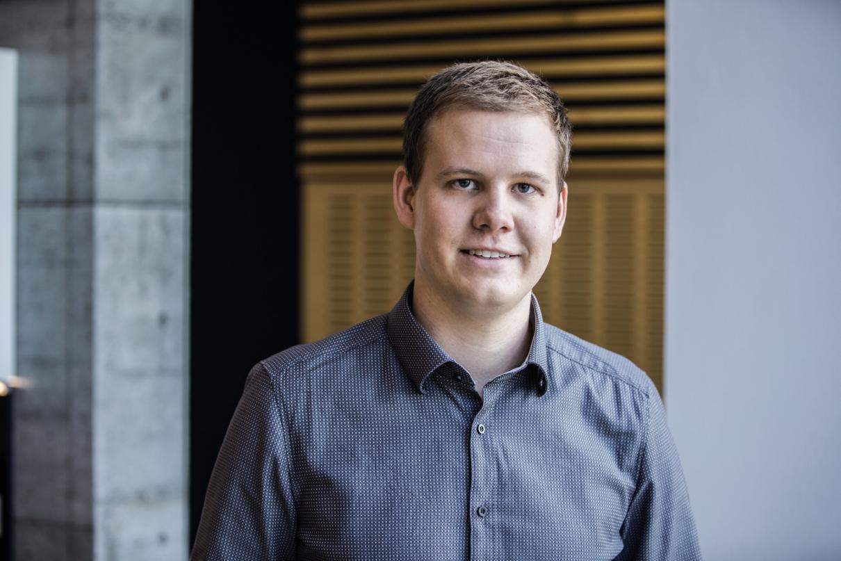 Jonas Steegmaier