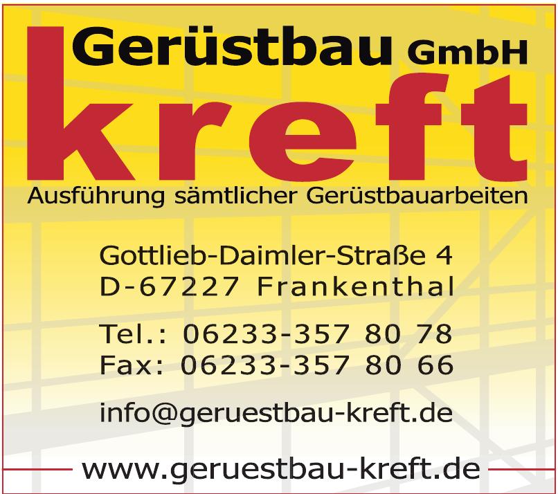 Kreft Gerüstbau GmbH