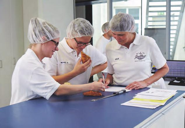 Trends verändern das Konsumverhalten nachhaltig: Lebensmittelproduzenten davon besonders betroffen Image 2