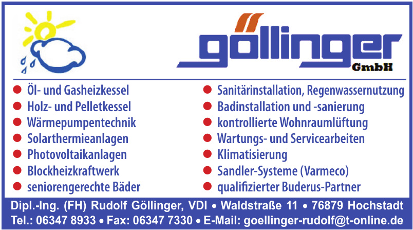 Göllinger GmbH