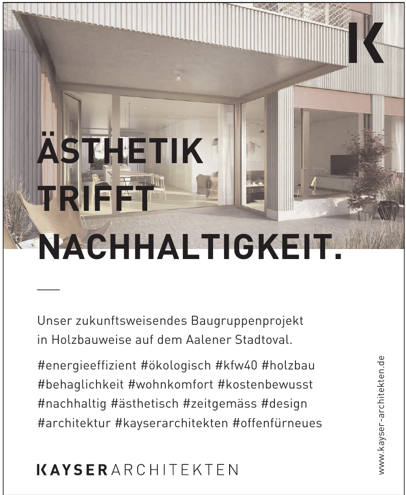 Kayser Architekten