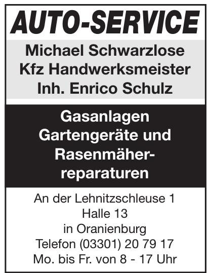 Auto-Service Michael Schwarzlose