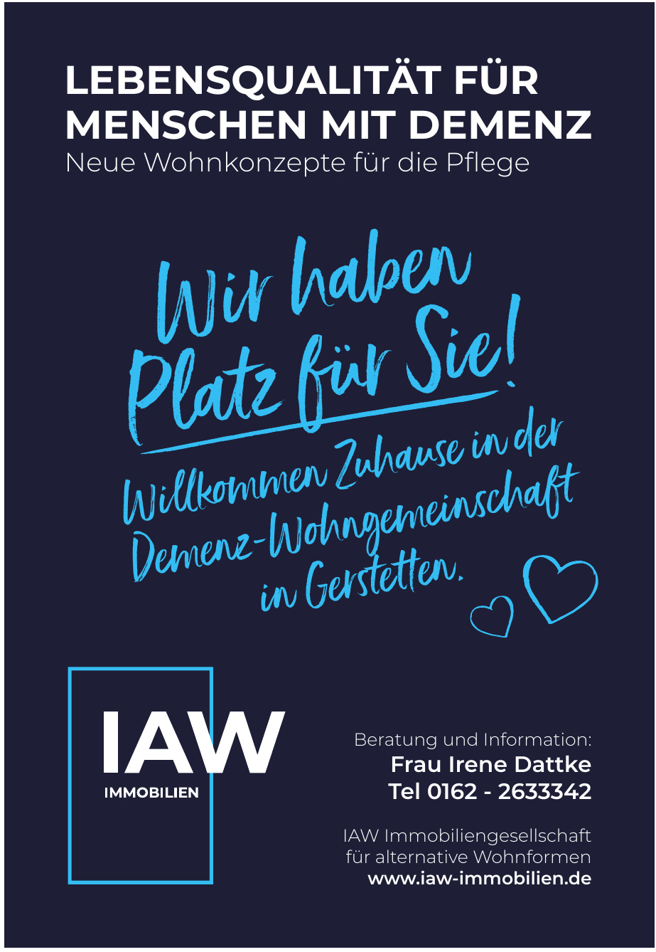 Iaw Immobilien