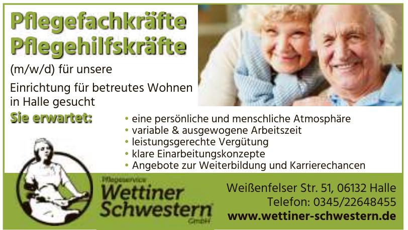 Wettiner Schwestern GmbH