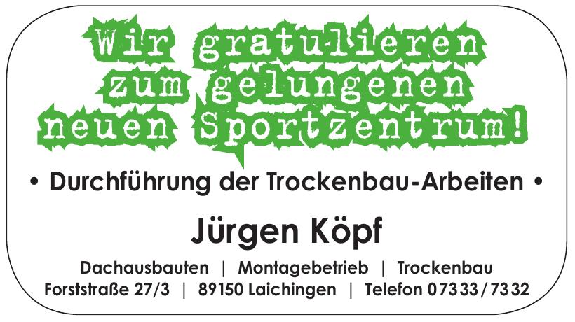 Jürgen Köpf