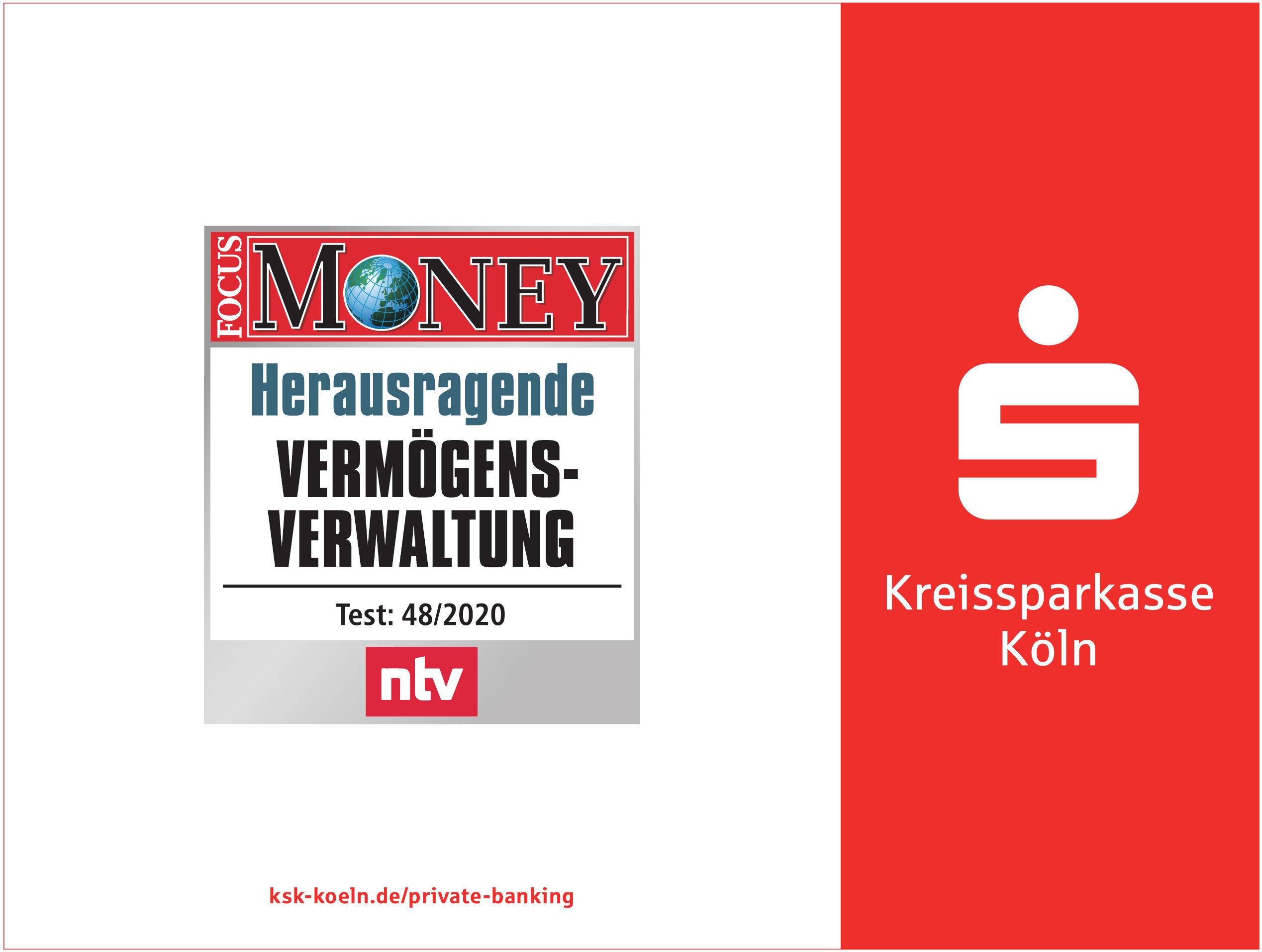 Kreissparkasse Köln - Private Banking