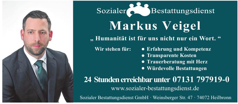 Sozialer Bestattungsdienst GmbH
