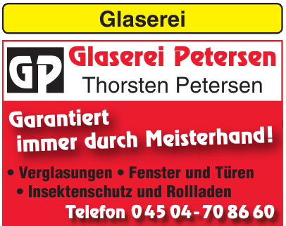 Glaserei Petersen