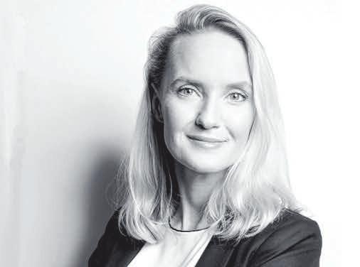 Alexandra Vogt.