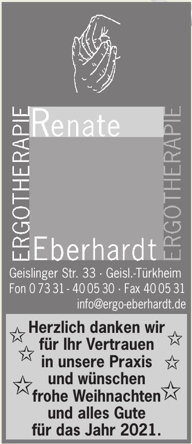 Ergotherapie Renate Eberhardt
