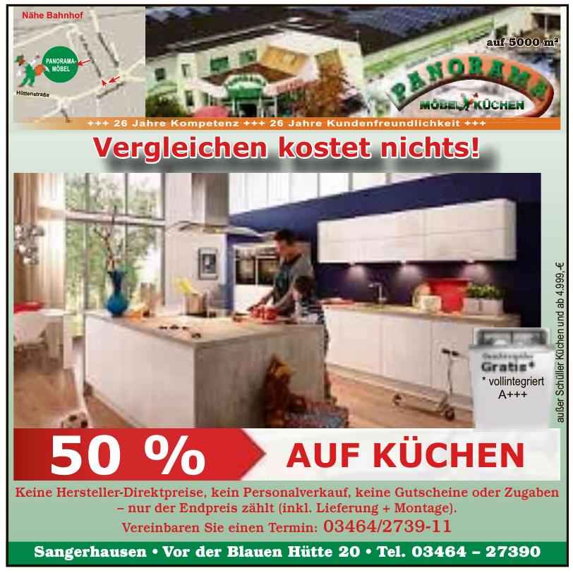 Panorama Küchen