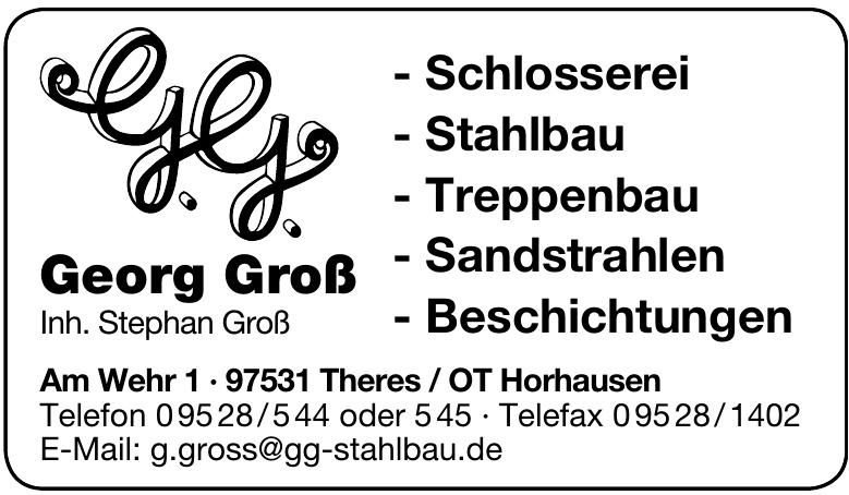 Georg Groß