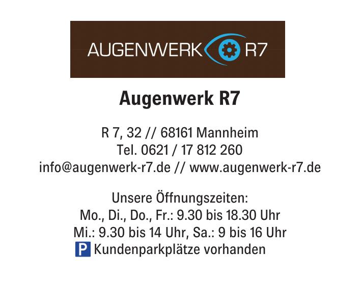 Augenwerk R7