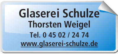 Glaserei Schulze Thorsten Weigel