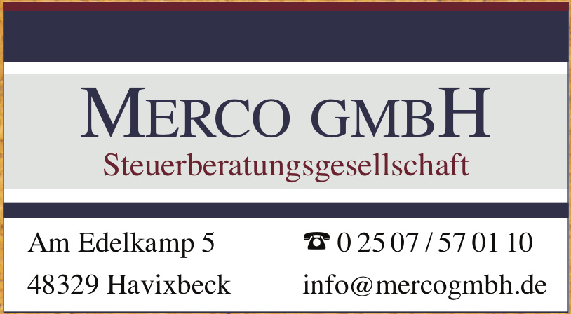 Merco GmbH