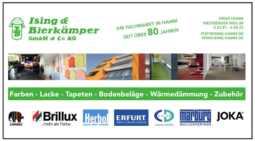 Ising & Bierkämper GmbH & Co. KG
