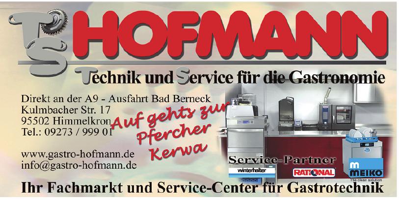 TS Hofmann