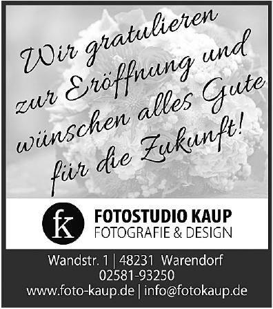 Fotostudio Kaup