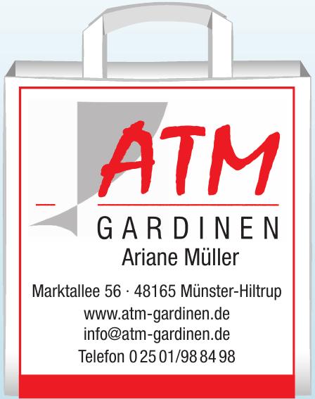 ATM Gardinen