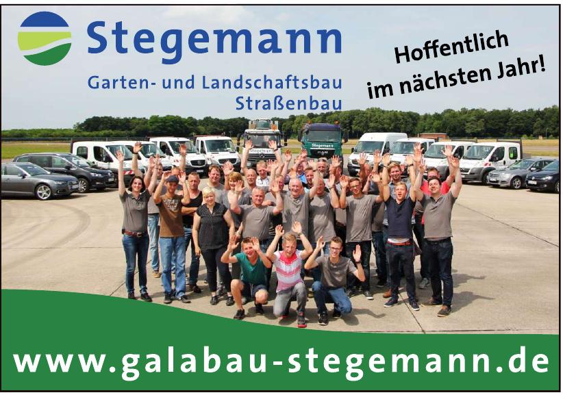 GaLaBau Stegemann