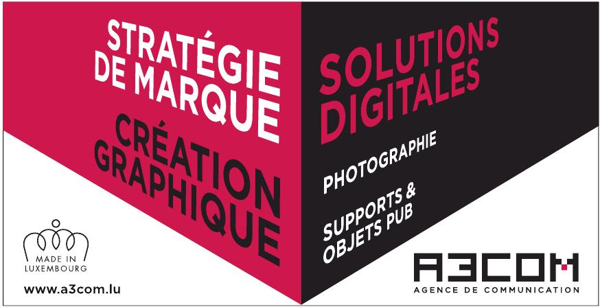 A3COM Agence de Communication