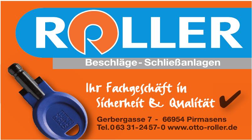 Otto Roller e.K.