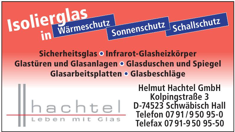 Helmut Hachtel GmbH