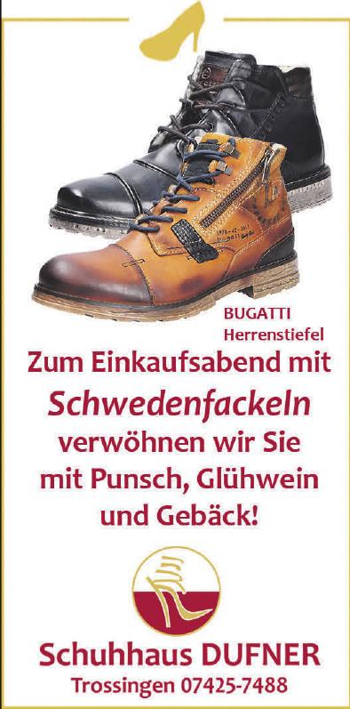 Schuhhaus Dufner