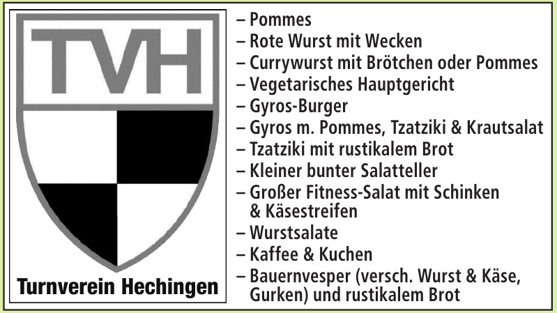 Turnverein Hechingen