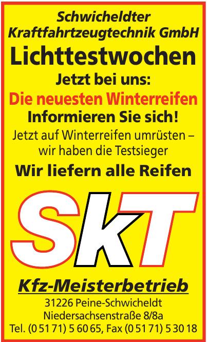 SkT Kfz-Meisterbetrieb