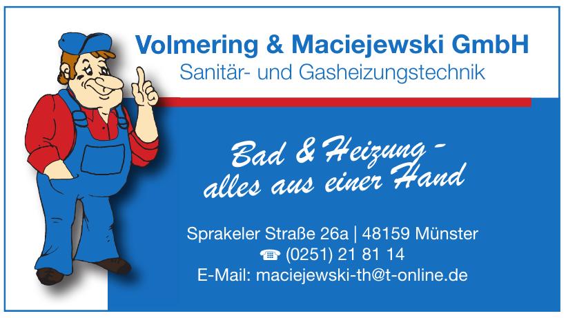 Volmering & Maciejewski GmbH