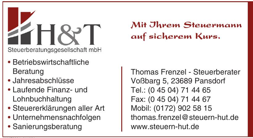 H&T Steuerberatungsgesellschaft mbH
