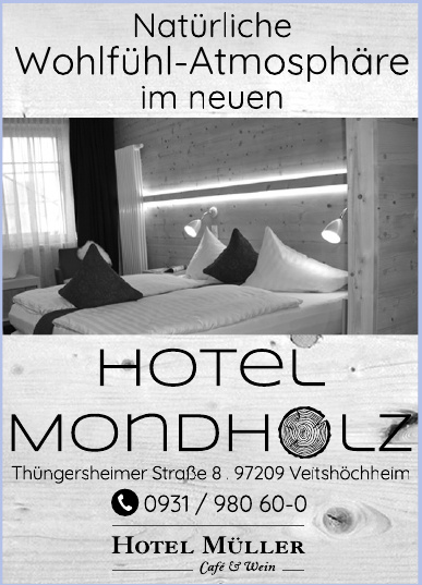 Hotel Mondholz