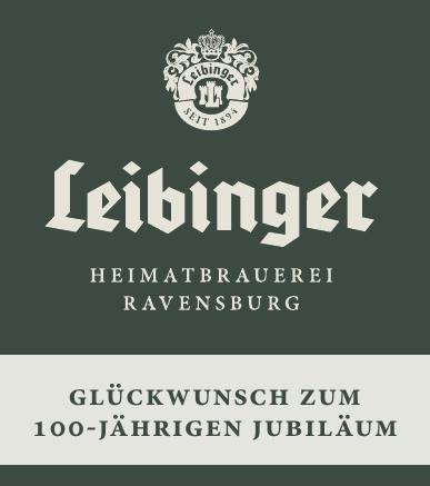 Leibinger Heitmatbrauerei Ravensburg