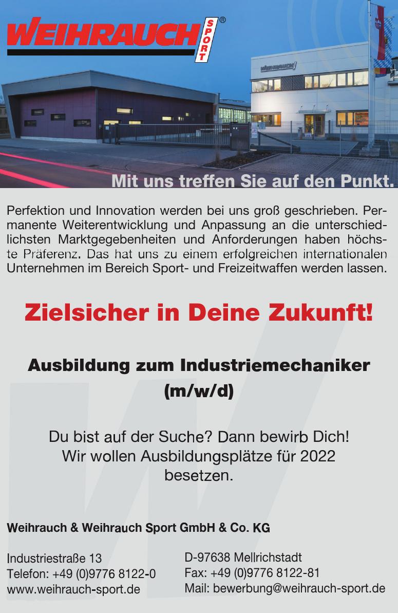 Weihrauch & Weihrauch Sport GmbH & Co. KG