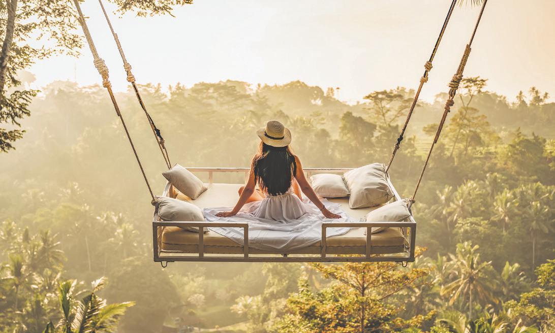 Das gesunde, natürliche Schlaferlebnis ist gefragter denn je. zVg.