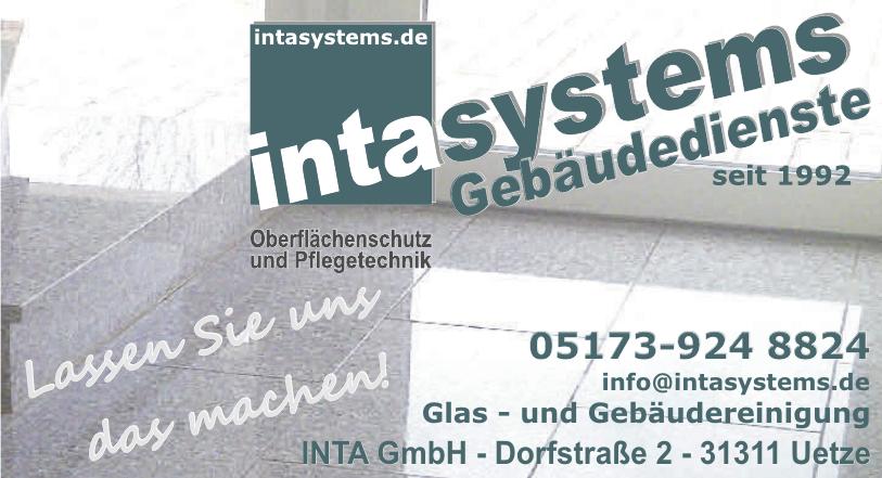 Inta GmbH