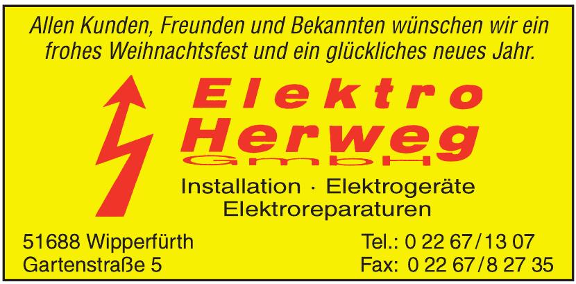 Elektro-Herweg GmbH